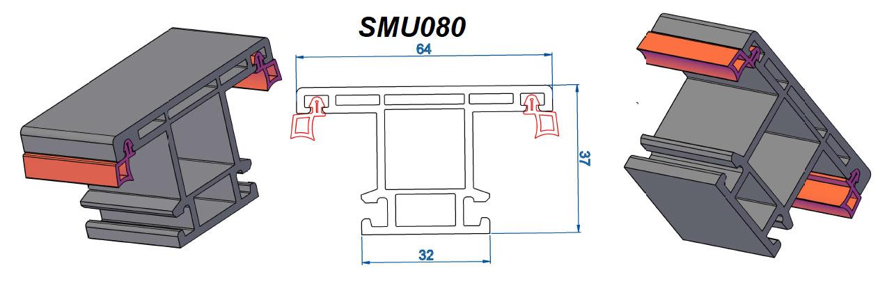 SMU080