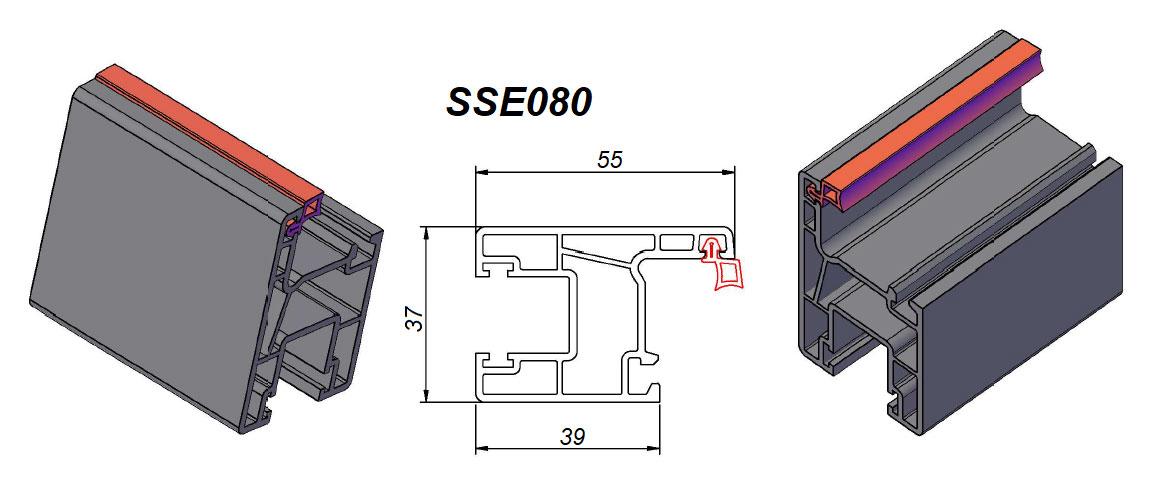 SSE080