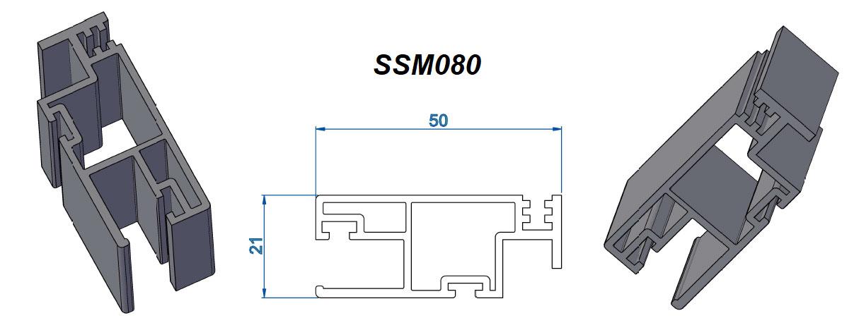 SSM080
