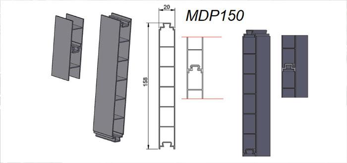 MDP150